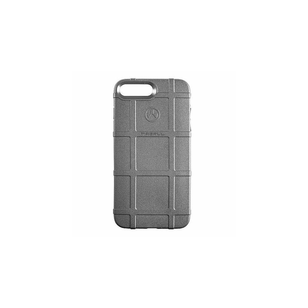 Pouzdro na iPhone 7/8 Plus Magpul Field Case Šedé