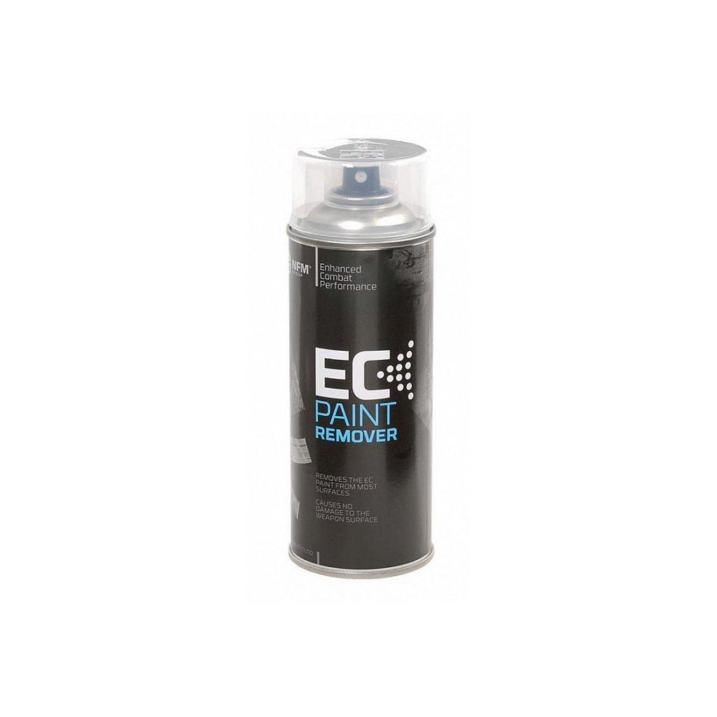 Odstraňovač maskovacích barev NFM EC Paint Remover
