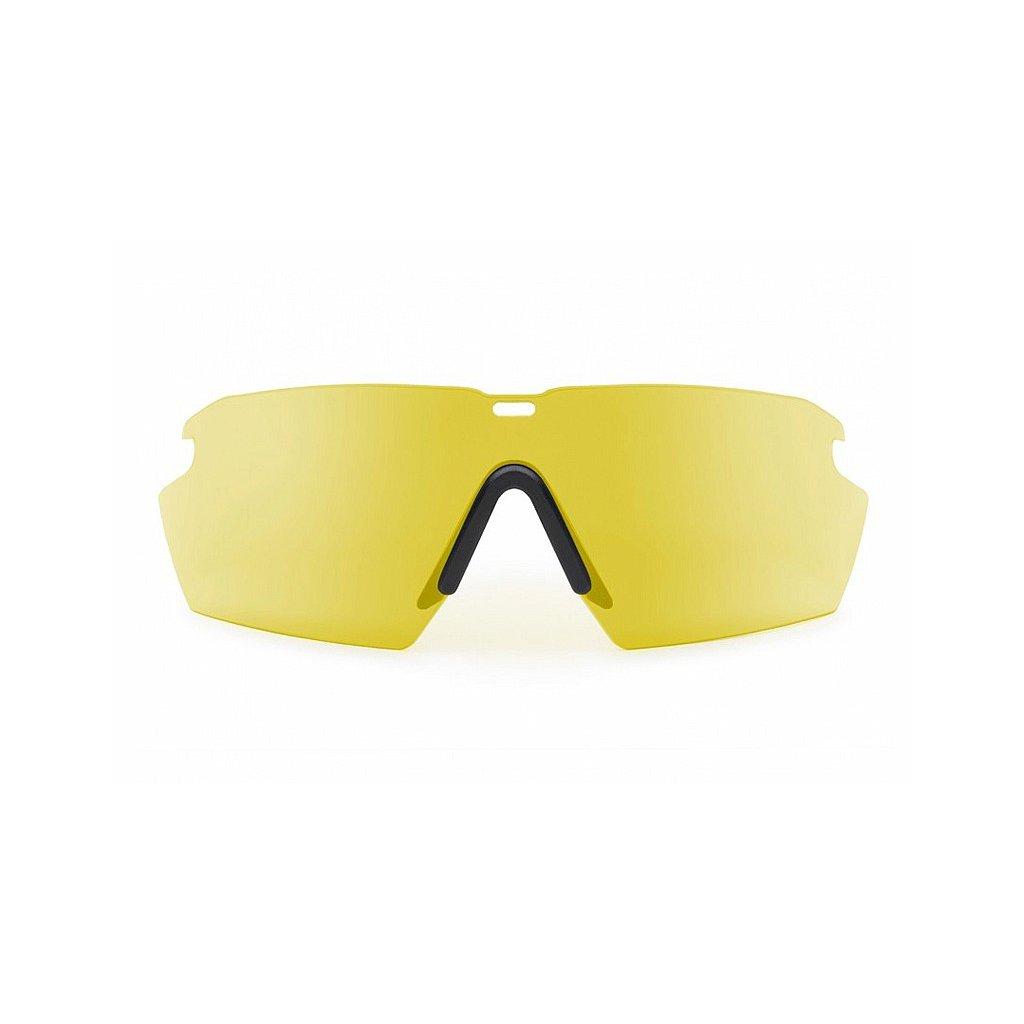 Balistická skla pro ESS CROSSHAIR žlutá