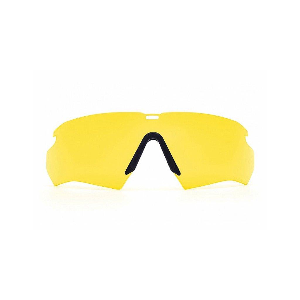 Balistická skla pro ESS CROSSBOW Hi-Def Žlutá