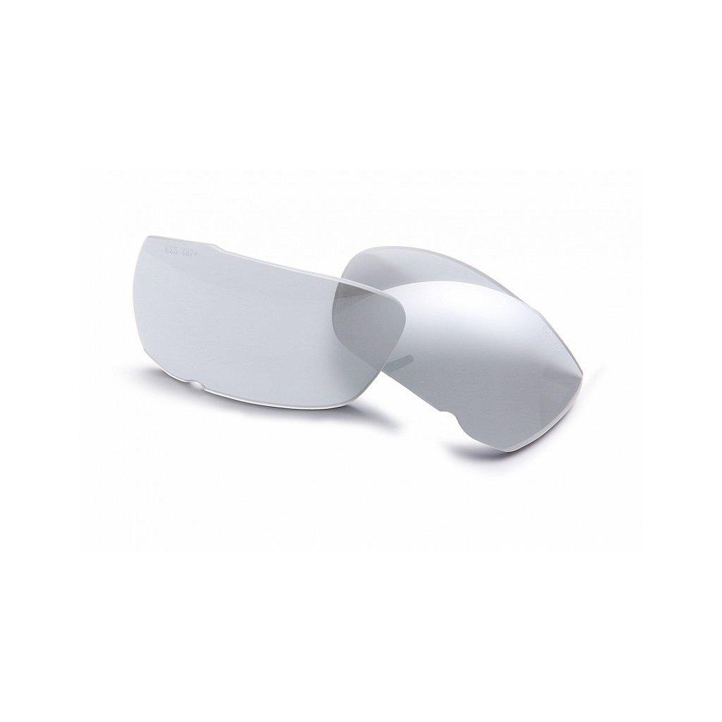 Náhradní zorníky pro brýle ESS CDI - čirá skla