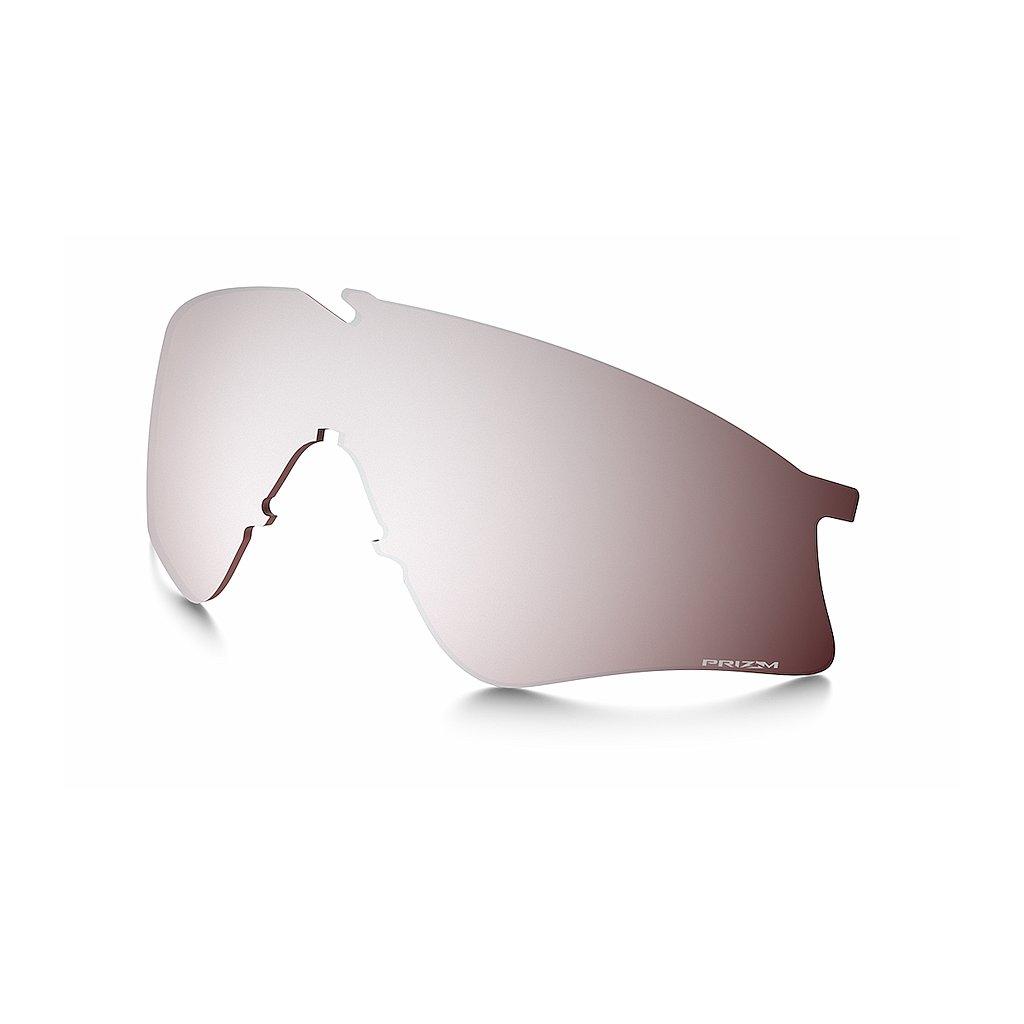 Balistická Skla Oakley SI M-Frame Alpha PRIZM černé
