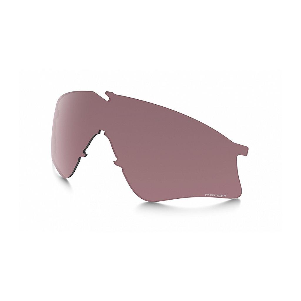 Balistická Skla Oakley SI M-Frame Alpha PRIZM TR22