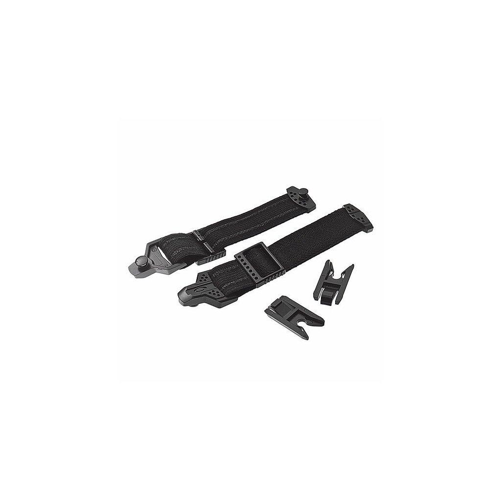 Oakley SI Goggle 2.0 Opscore Adapter Kit Černý