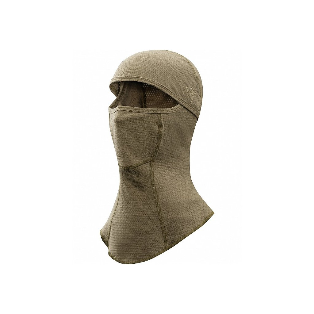 Kukla Arc'teryx LEAF Assault Balaclava FR Crocodile