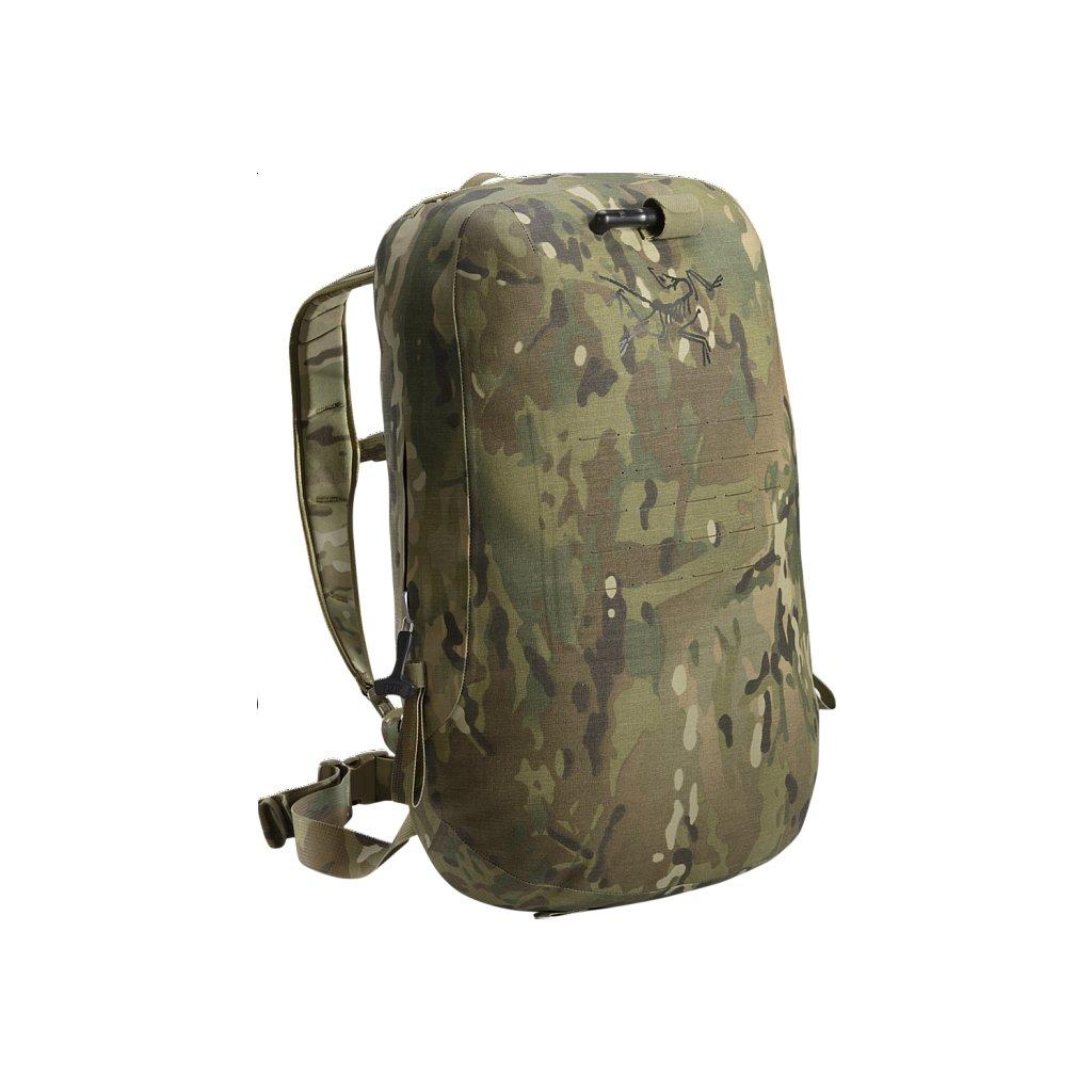 Batoh Arc'teryx LEAF Drypack 25 Multicam
