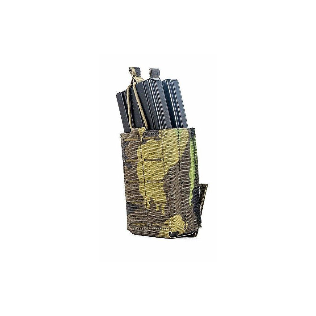 Sumka 2xM4 Open Laser vz.95