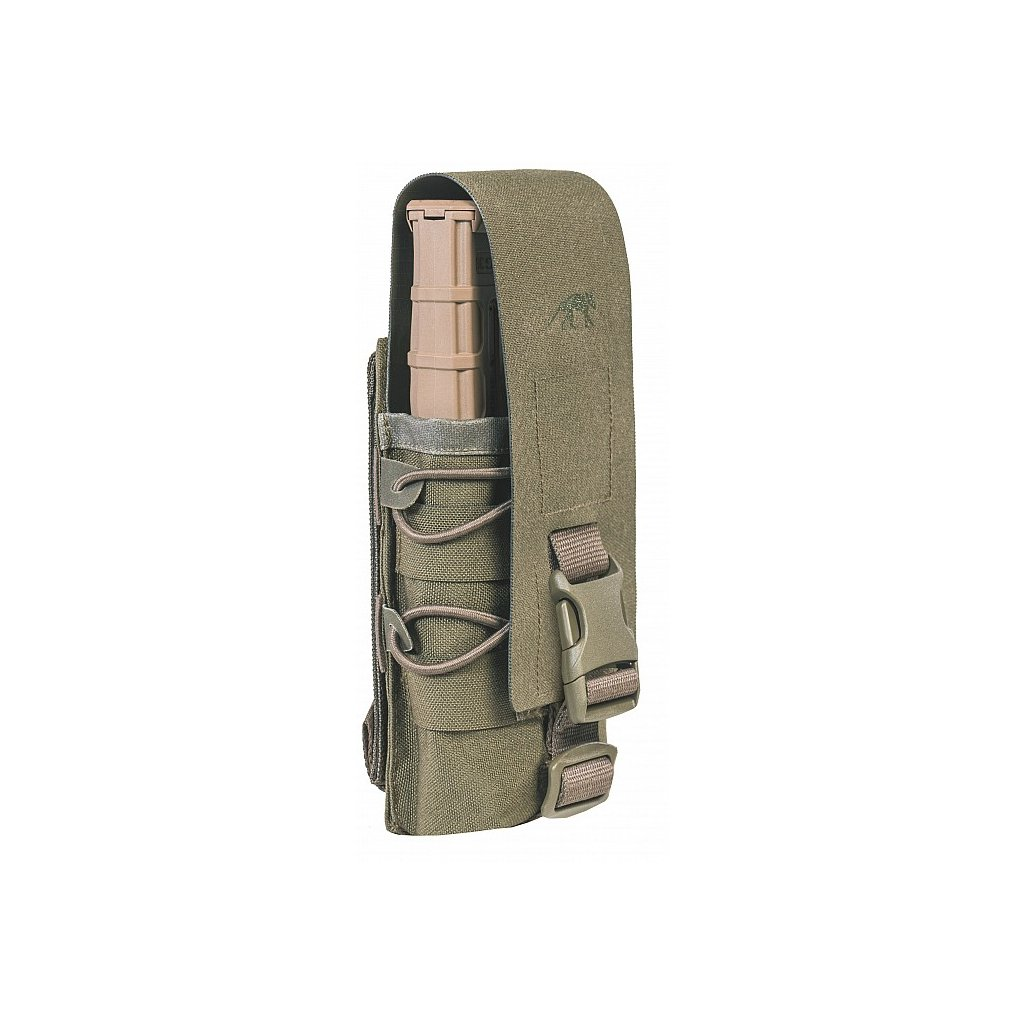 Tasmanian Tiger SGL Mag Pouch MKII Olive