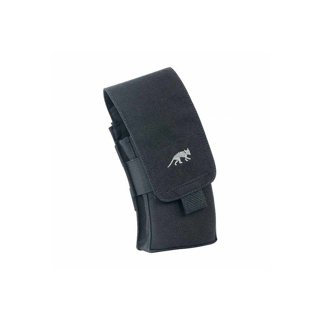 Tasmanian Tiger 2 SGL Mag Pouch MP5 Černá