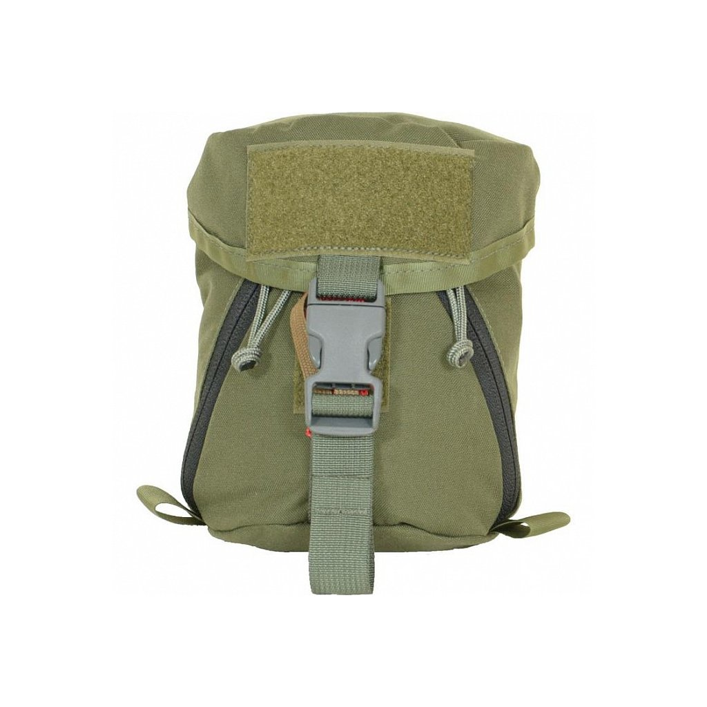 Mystery Ranch RFAK 2016 Olive Green