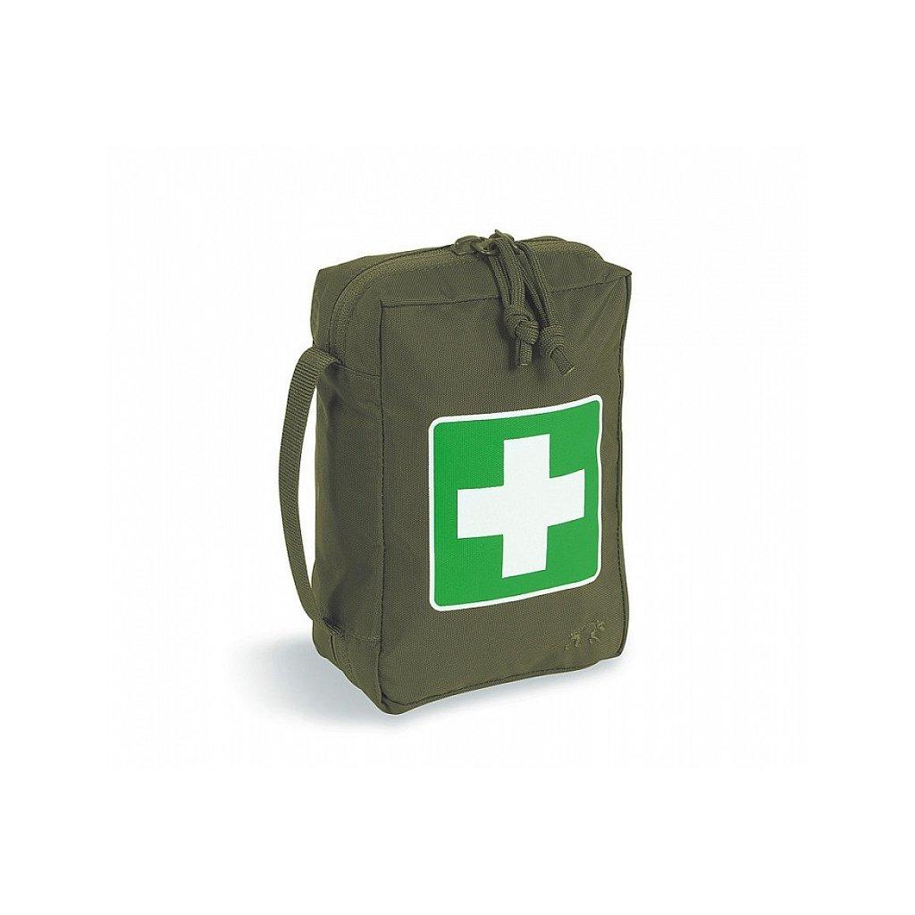 Tasmanian Tiger First Aid Complet IFAK Olive - plně vybavená