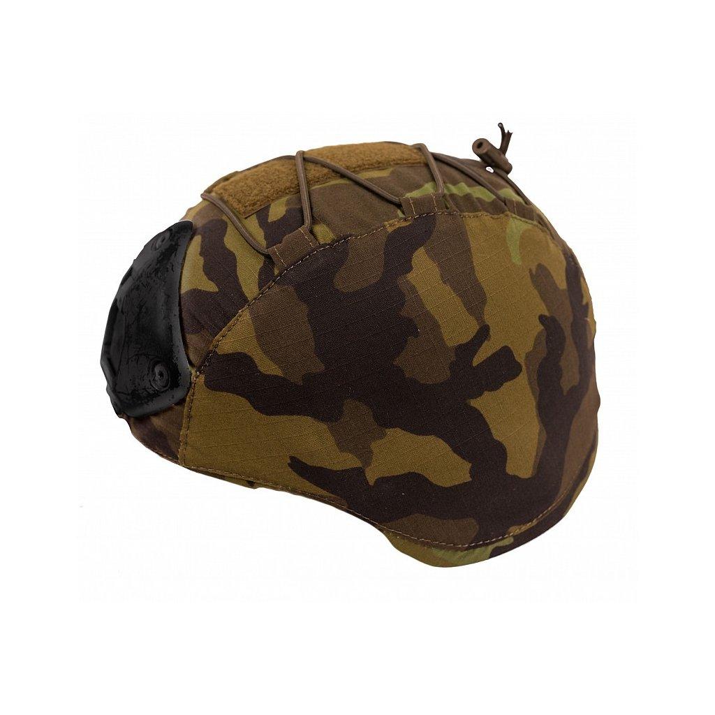 Potah na helmu MICH MID vz.95