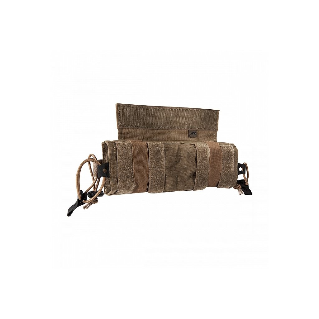Tasmanian Tiger 2 SGL Backup Mag Pouch M4 Coyote Brown