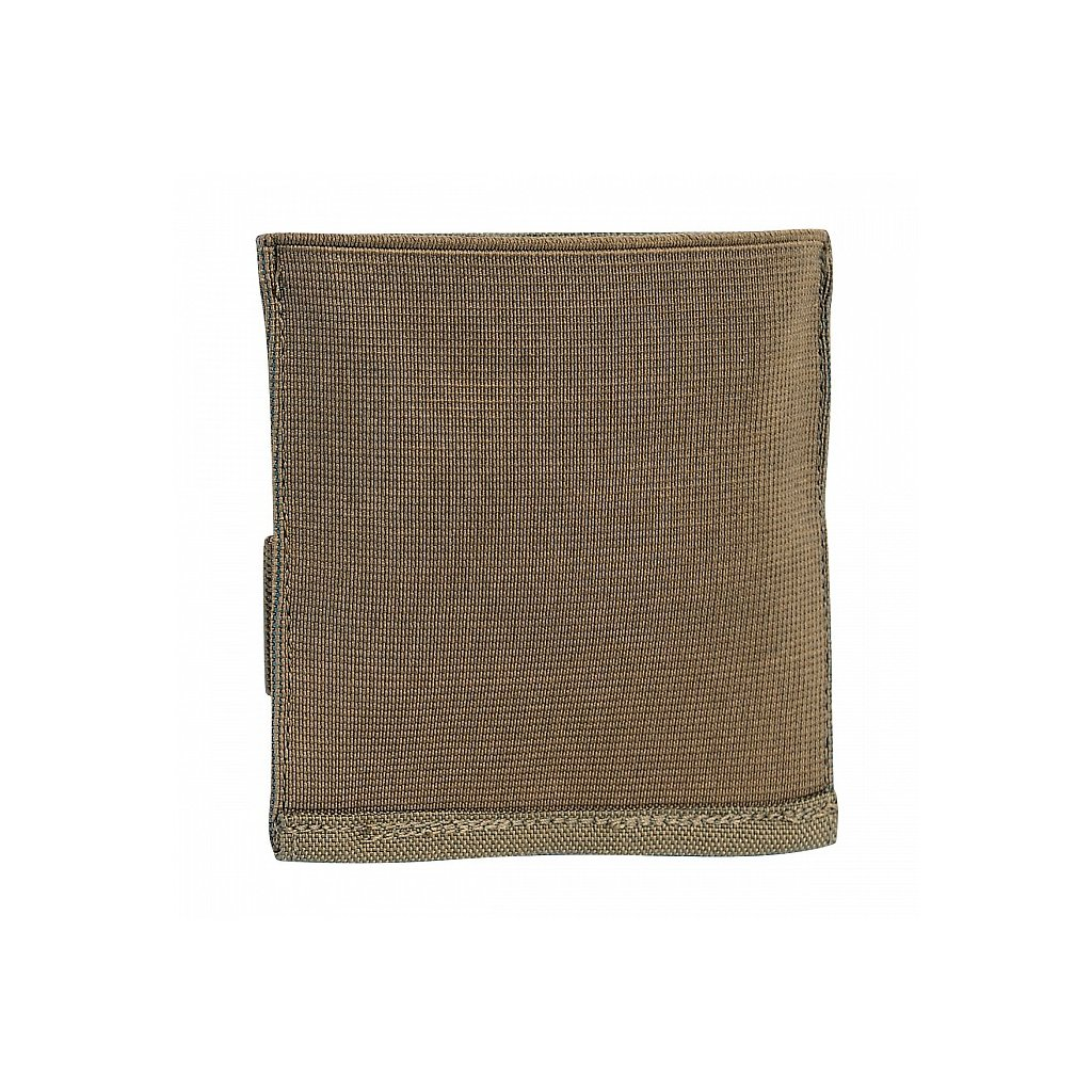 Tasmanian Tiger Dump Pouch light Coyote Brown