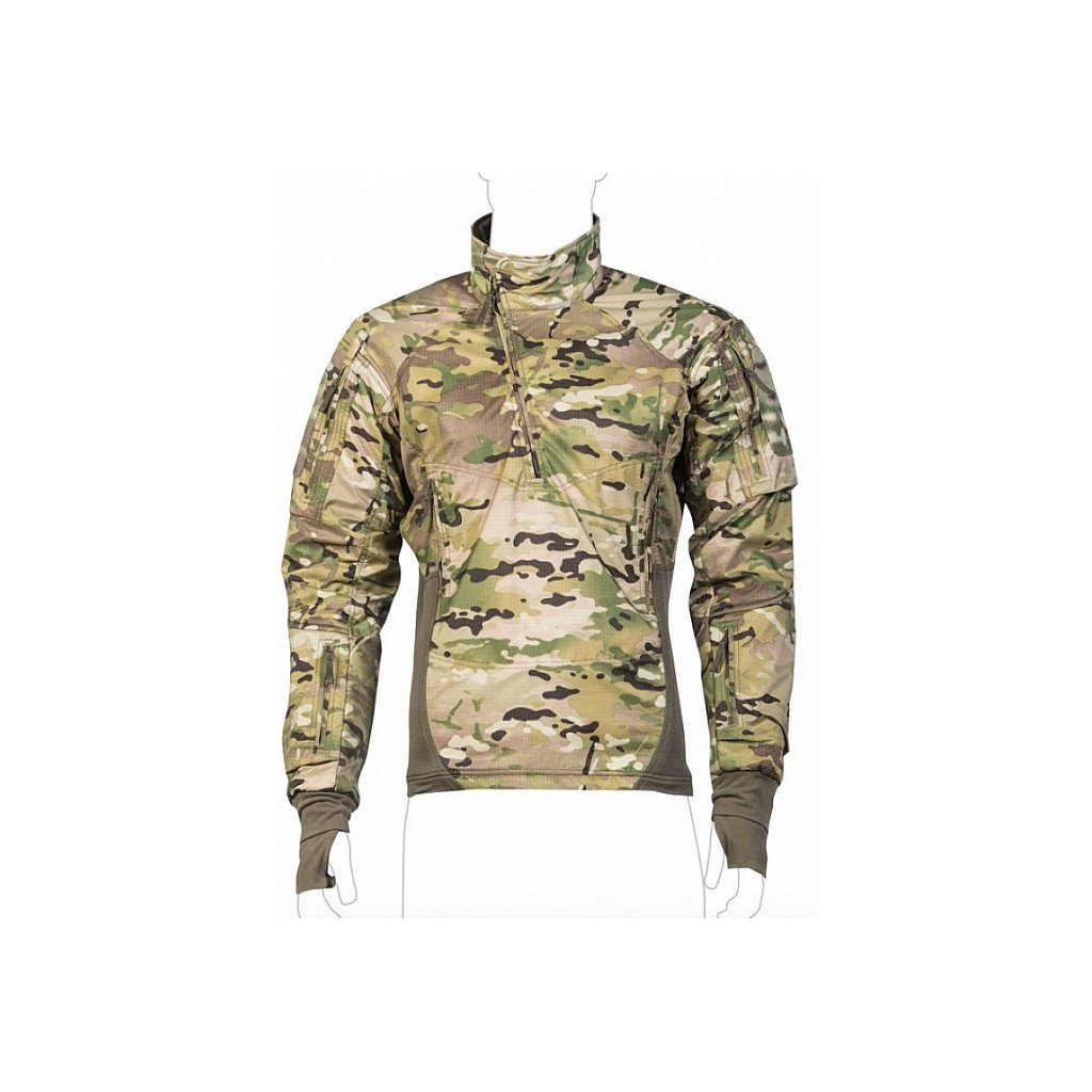 UF PRO AcE Winter Combat Shirt MultiCam Original