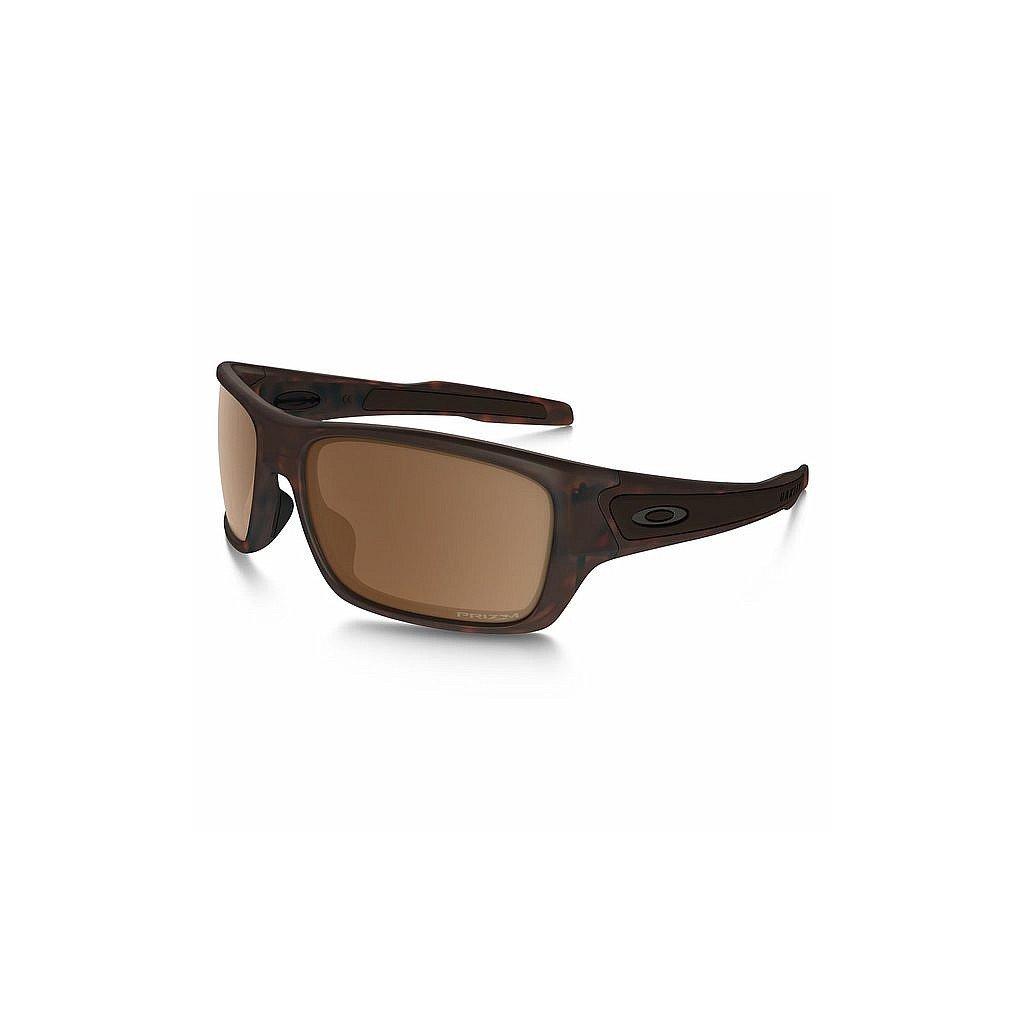 Střelecké Brýle Oakley SI Turbine Tortoise PRIZM Tungsten Polarizační