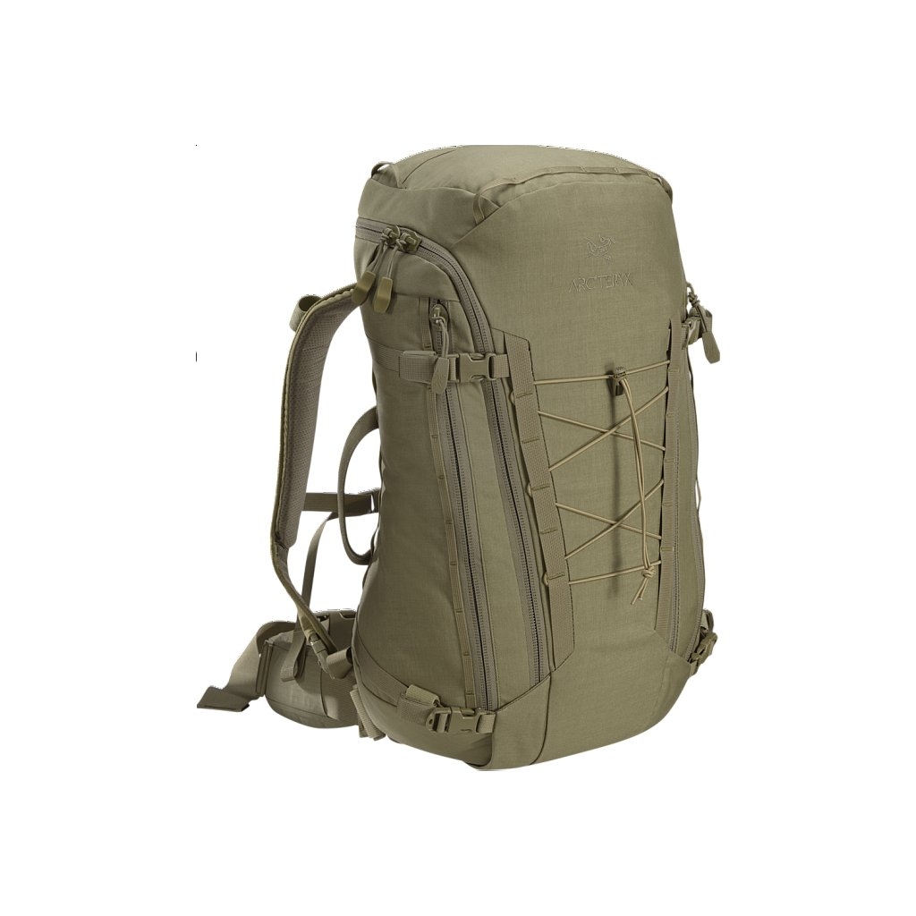 Batoh Arc'teryx LEAF Assault Pack 30L Crocodile