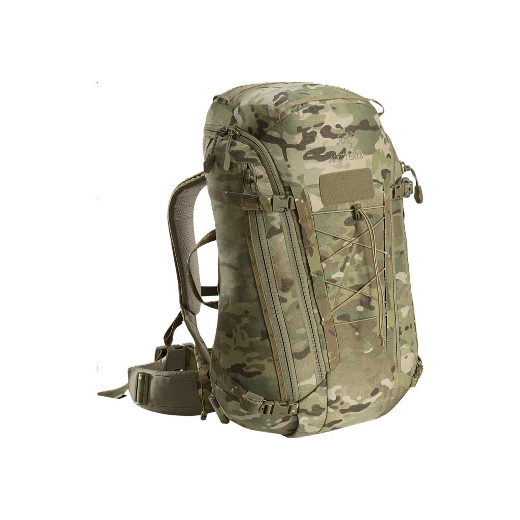 Batoh Arc'teryx LEAF Assault Pack 30L Multicam