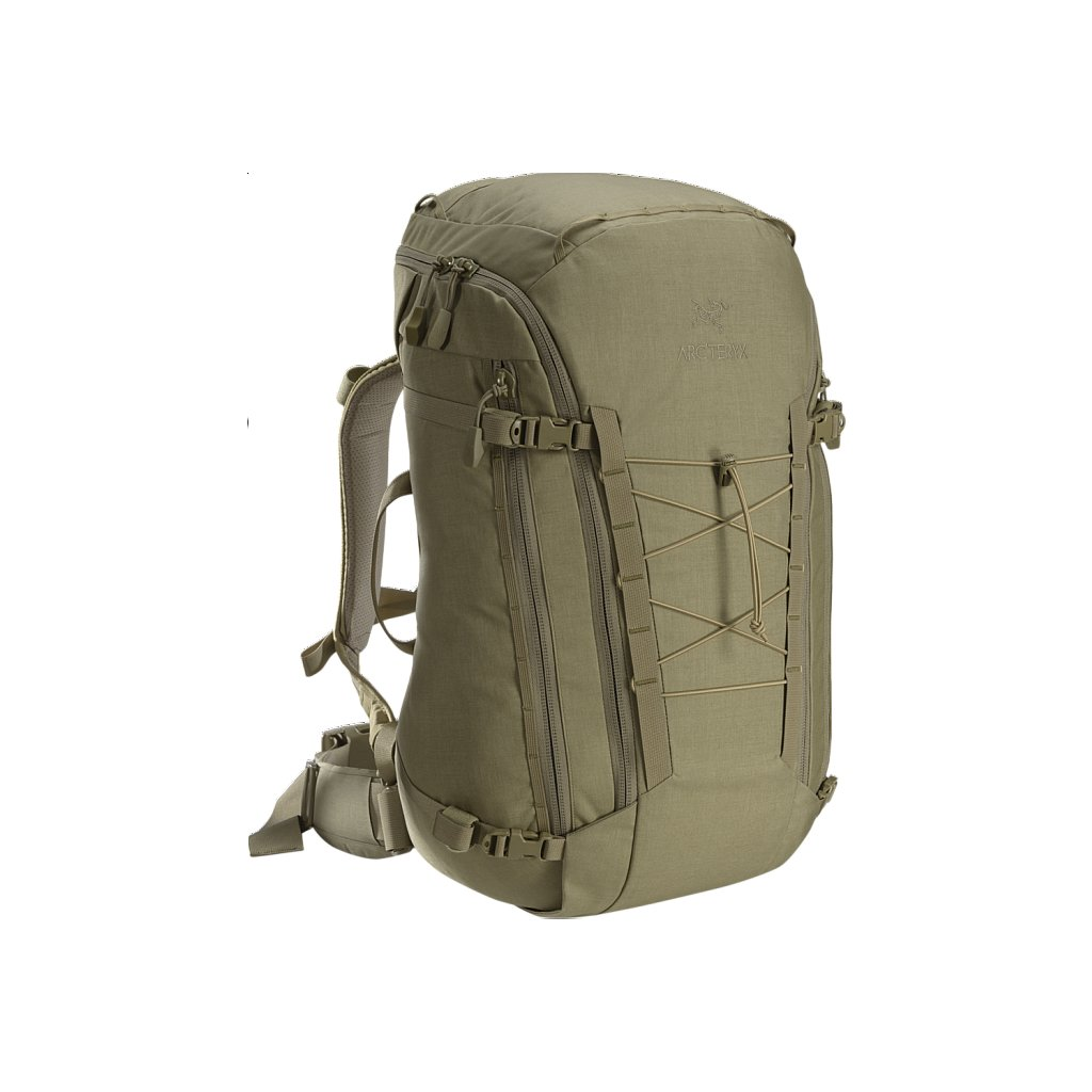 Batoh Arc'teryx LEAF Assault Pack 45L Crocodile