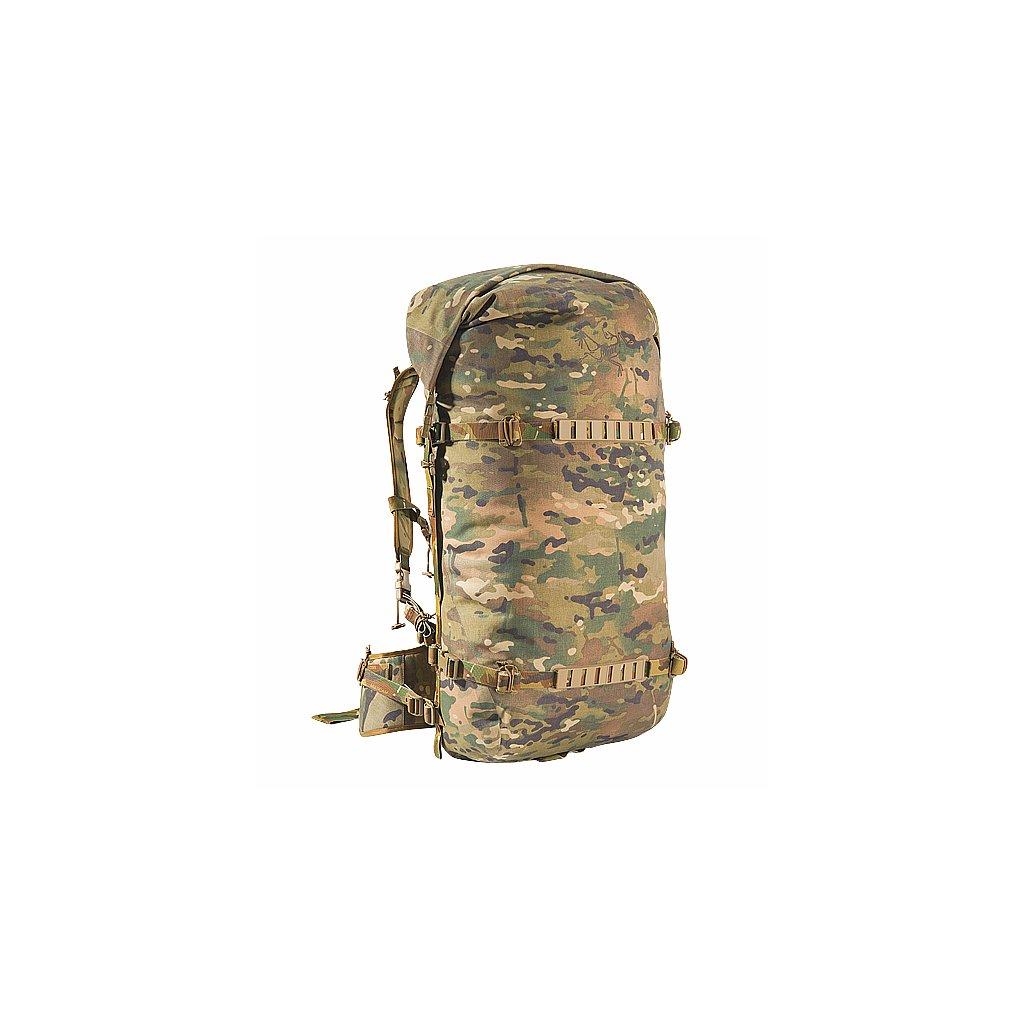 Batoh Arc'teryx LEAF Drypack 70 Multicam