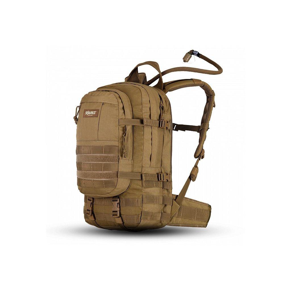 Batoh Source Assault 20L Coyote Brown