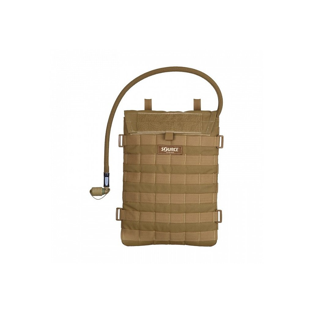 Source Razor 3L Coyote Brown