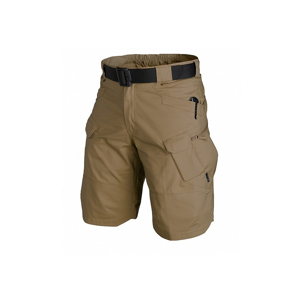 Kraťasy Helikon UTL Urban Tactical Shorts Coyote Brown