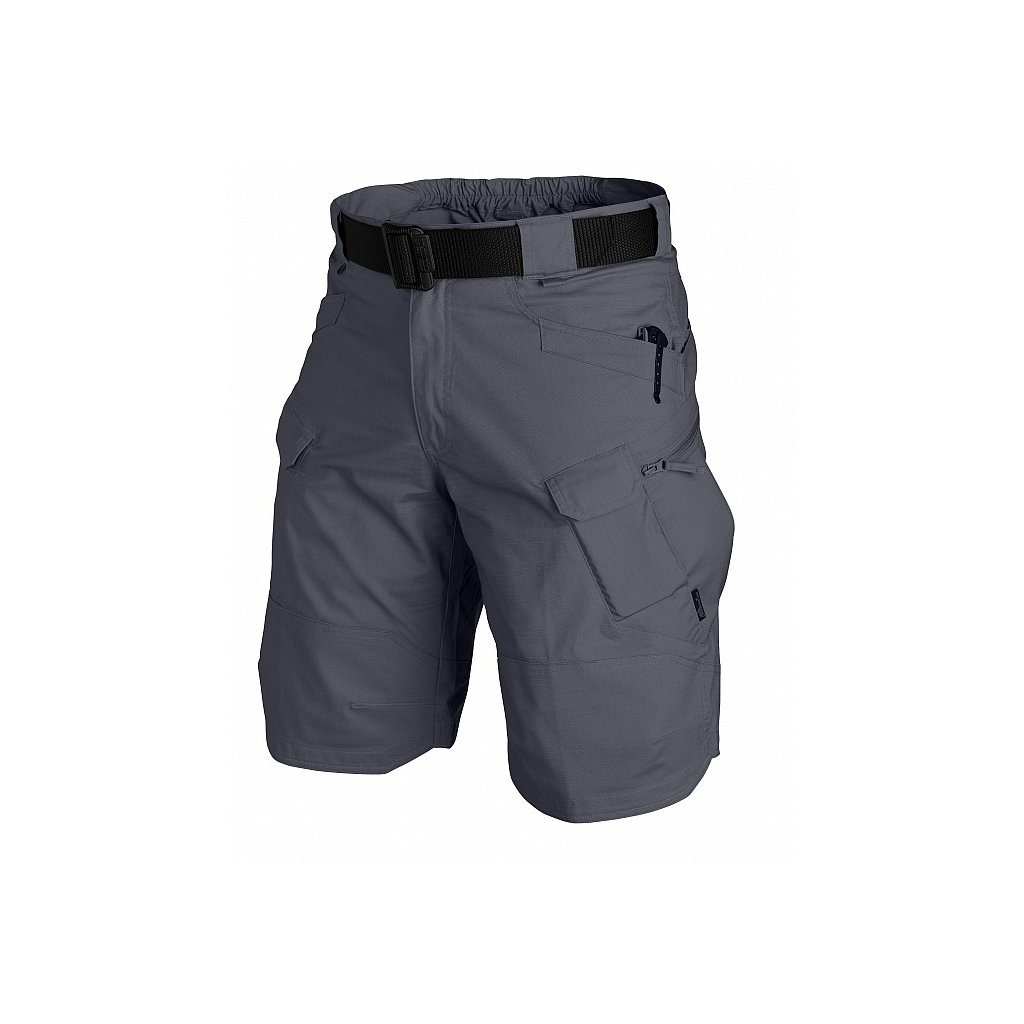 Kraťasy Helikon UTL Urban Tactical Shorts Shadow Grey