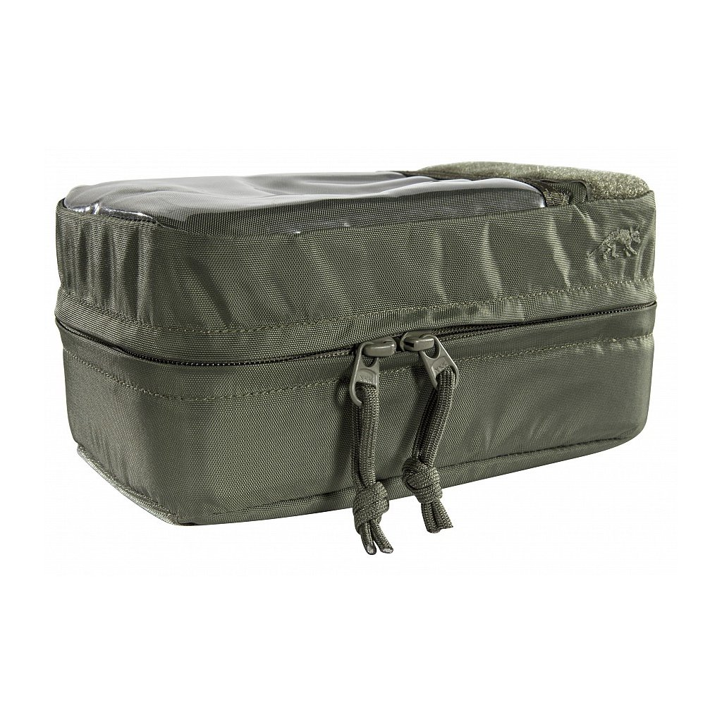 Tasmanian Tiger Rescue Pouch MKII Olive