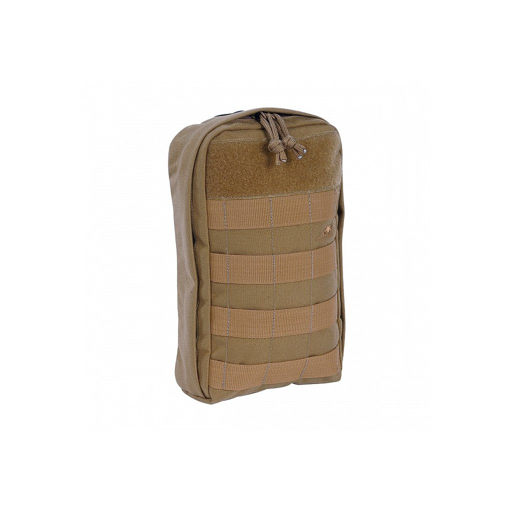 Tasmanian Tiger Tac Pouch 7 Coyote Brown