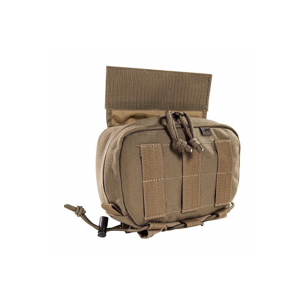 Tasmanian Tiger Tac Pouch 12 Coyote Brown
