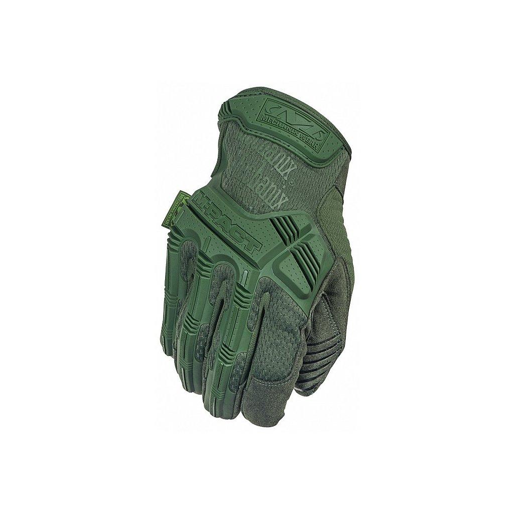Rukavice Mechanix M-Pact OD Green