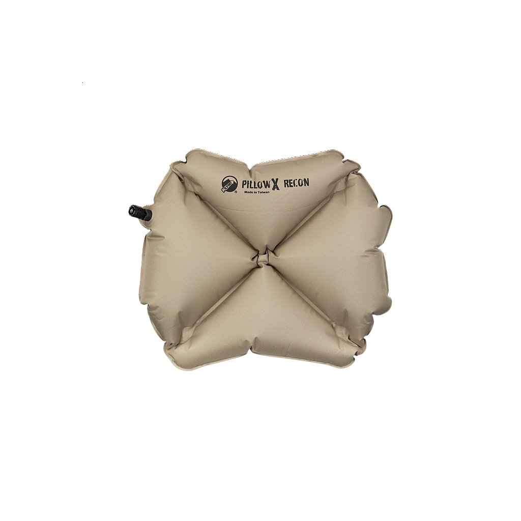 Nafukovací Polštář Klymit Pillow X Recon