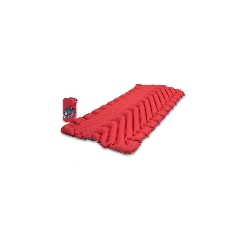 Nafukovací karimatka Klymit Insulated Static V Luxe
