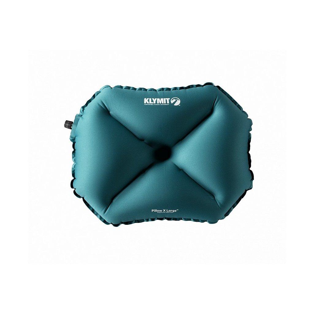 Nafukovací Polštář Klymit Pillow X Large