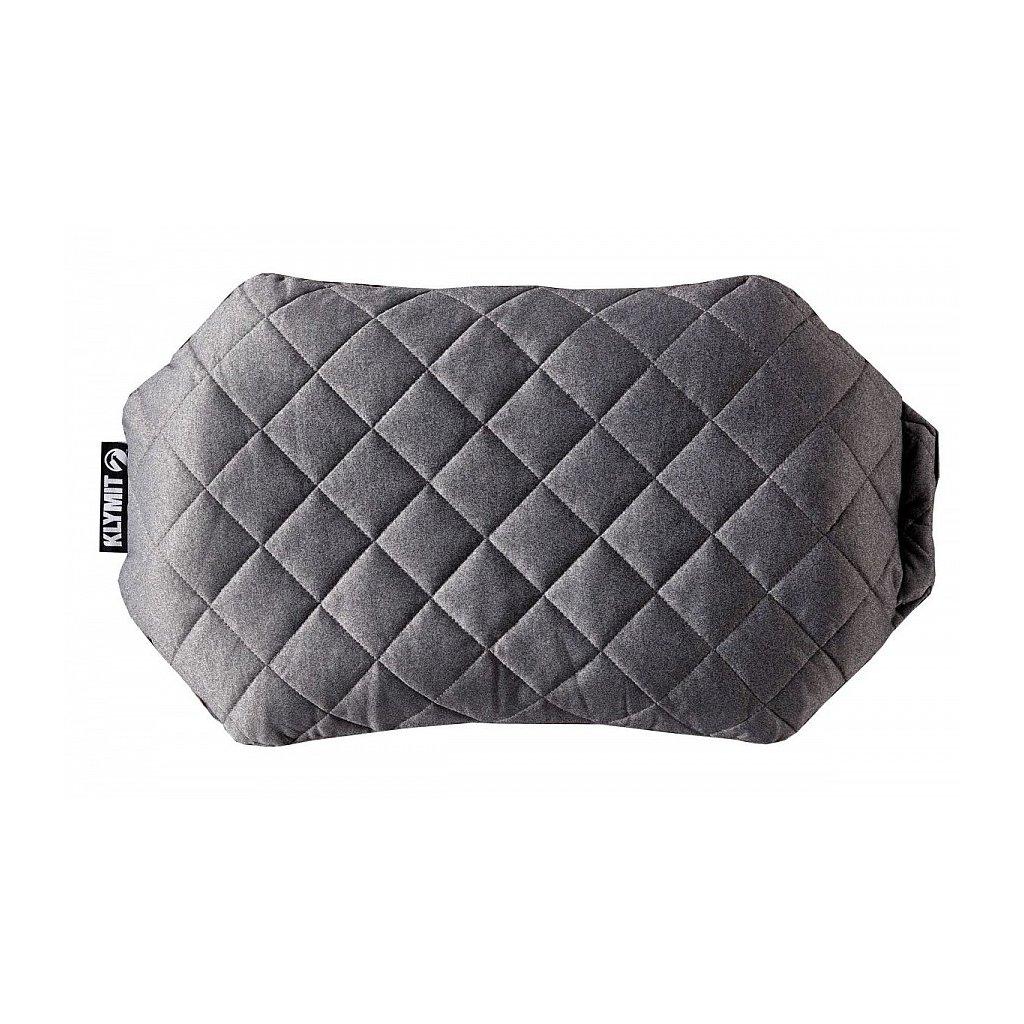 Nafukovací Polštář Klymit Luxe Pillow