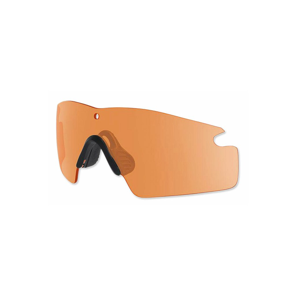Balistická Skla Oakley SI M-Frame 3.0 Persimmon Oranžové