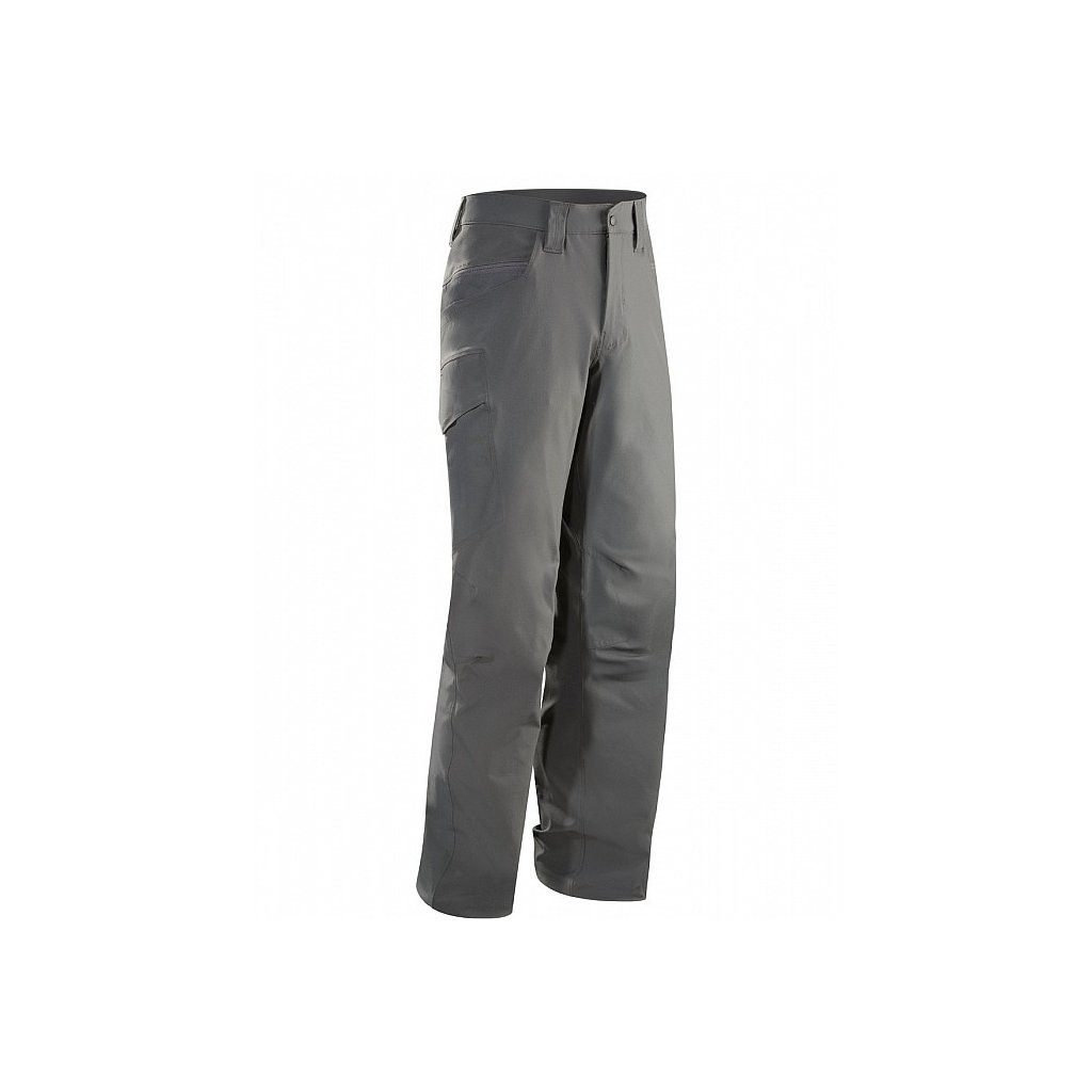 Softshellové Kalhoty Arc'teryx LEAF Combat Pant Gen 2 Wolf