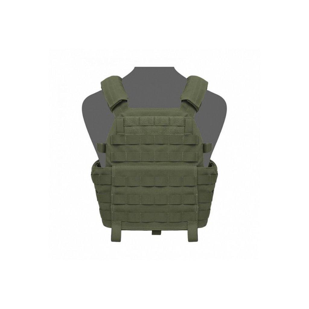 Nosič Plátů Warrior DCS Base Plate Carrier Olive Drab
