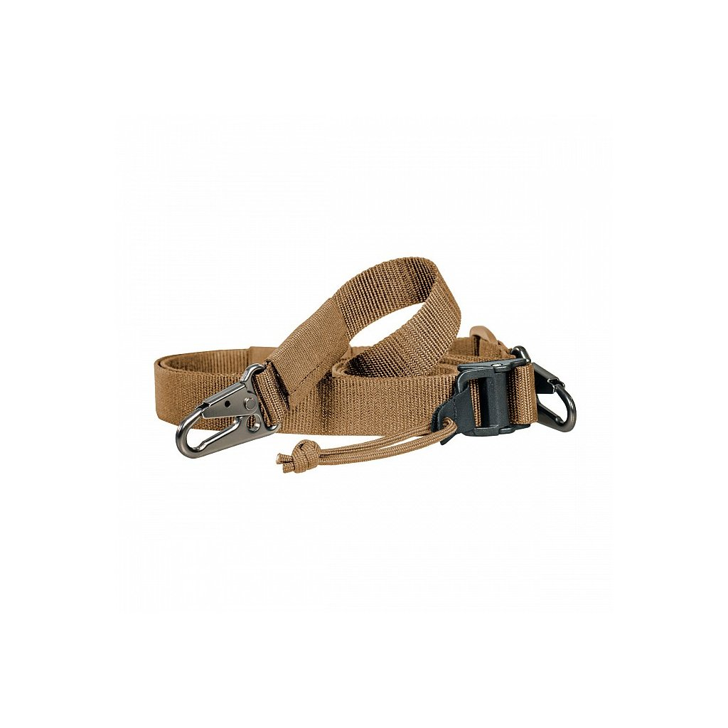Tasmanian Tiger Gun Sling Coyote Brown
