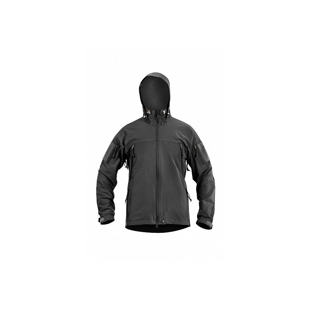 Softshellová bunda Tilak Military Gear Noshaq černá