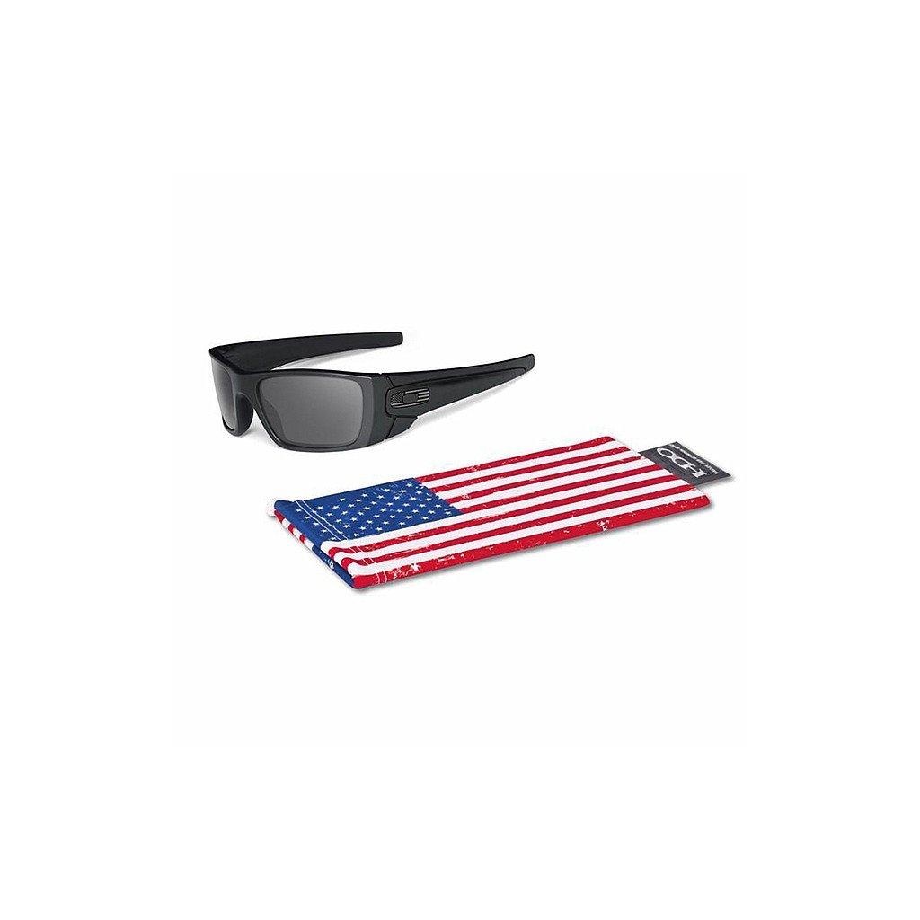 Střelecké Brýle Oakley SI Fuel Cell Tonal Flag