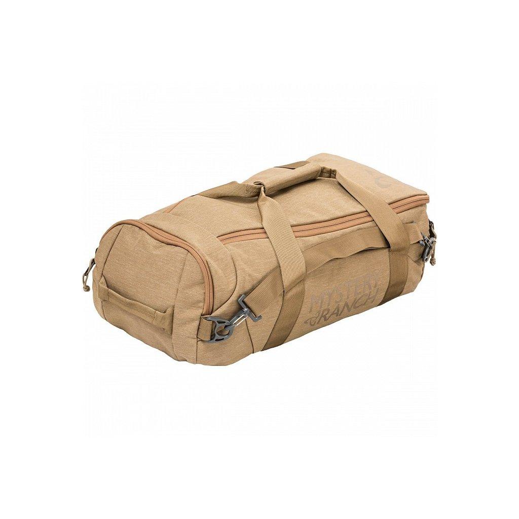 ws19 mission duffel coyote 55l 20