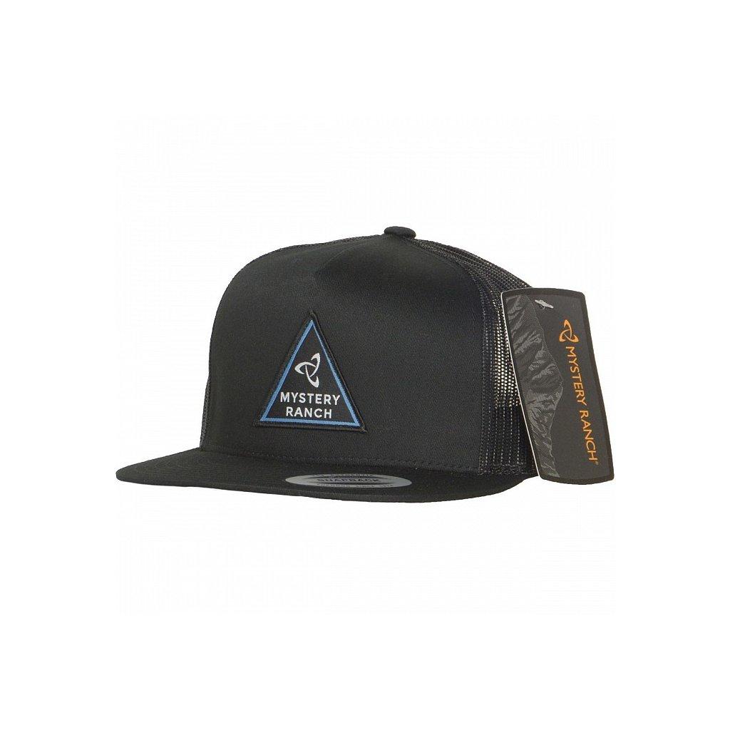 ws19 triangle trucker hat black 10