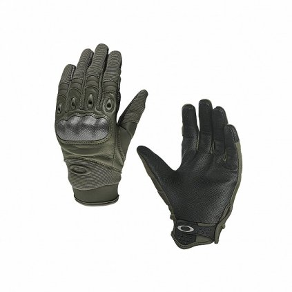 Rukavice Oakley Factory Pilot Foliage Green