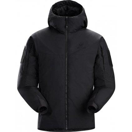 Zimní Bunda Arc'teryx LEAF Cold WX Hoody LT Černá