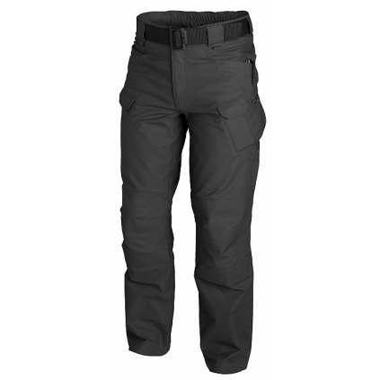 Taktické Kalhoty Helikon Urban Tactical UTP Rip Stop Černé
