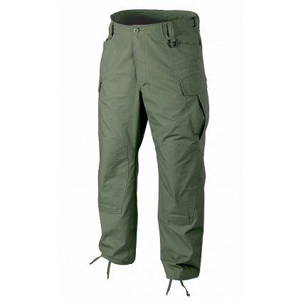 Kalhoty Helikon SFU NEXT Olive Green