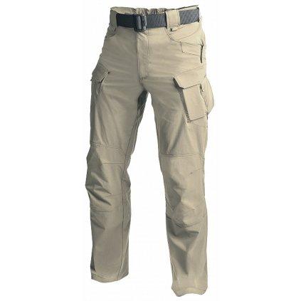 Softshellové Kalhoty Helikon OTP Outdoor Tactical Pants Khaki