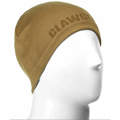 Kulich Clawgear Beanie Coyote Brown